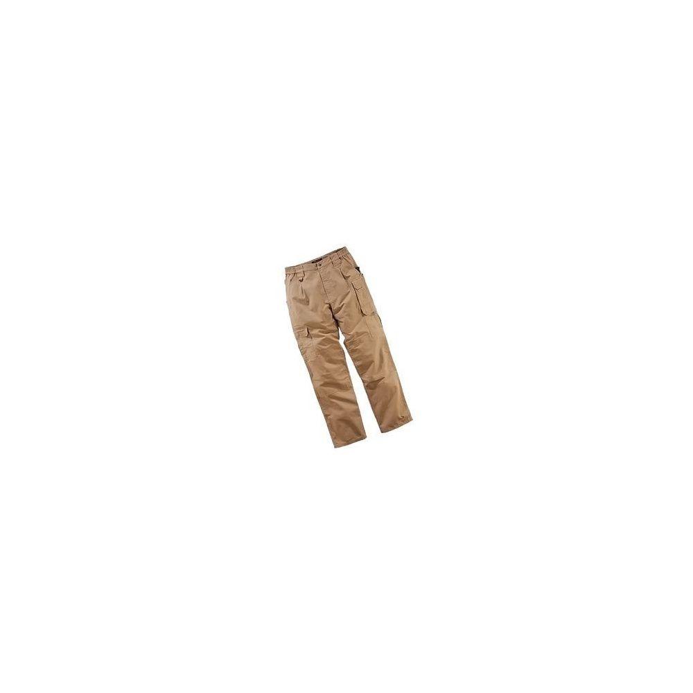 Pantalon Tactical coton 5.11