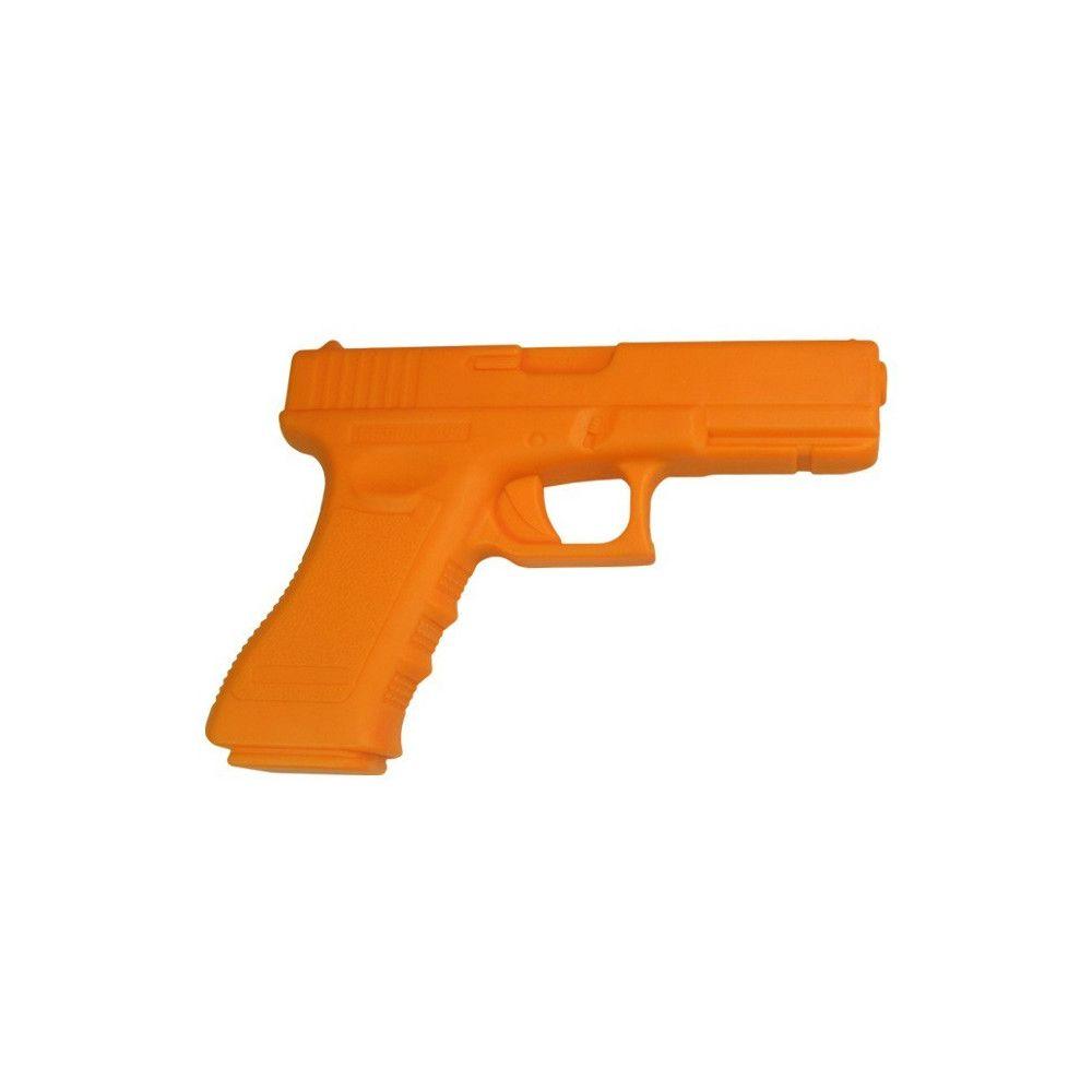 Glock 17 entrainement