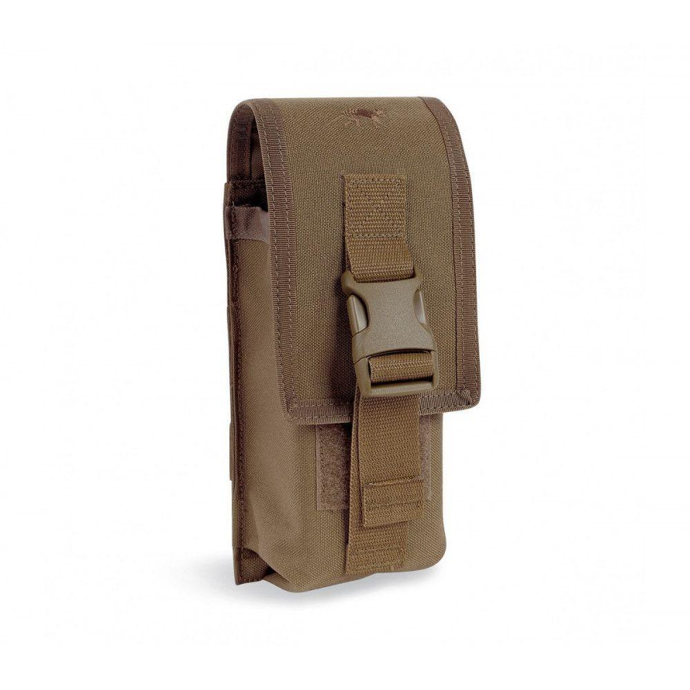 Porte chargeur Tasmanian Tiger HK417 noir