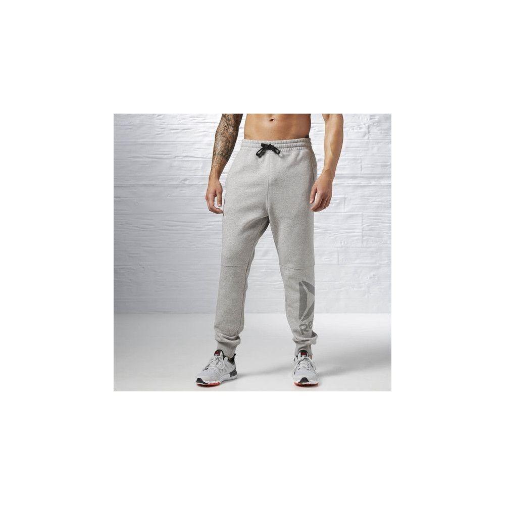 Pantalon coton Workout Ready Big Logo