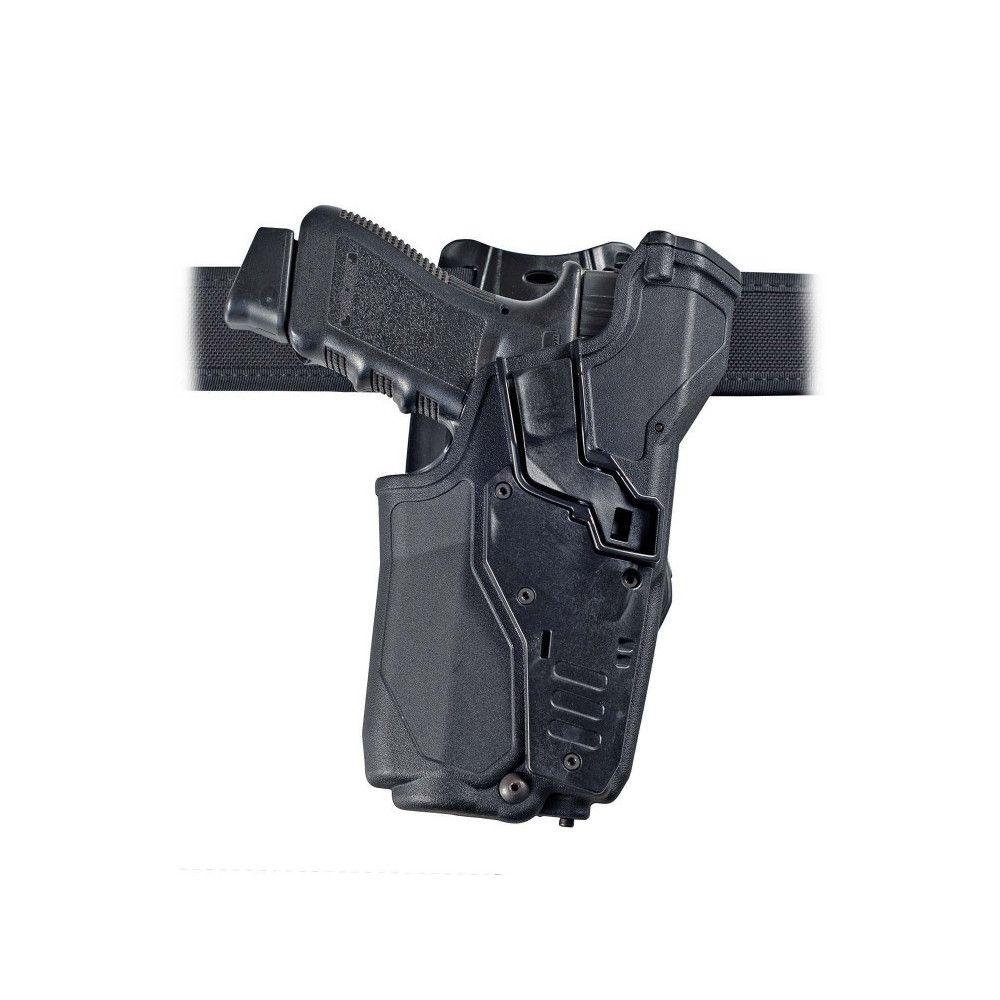 Holster Radar CRAB-PRO Glock 17