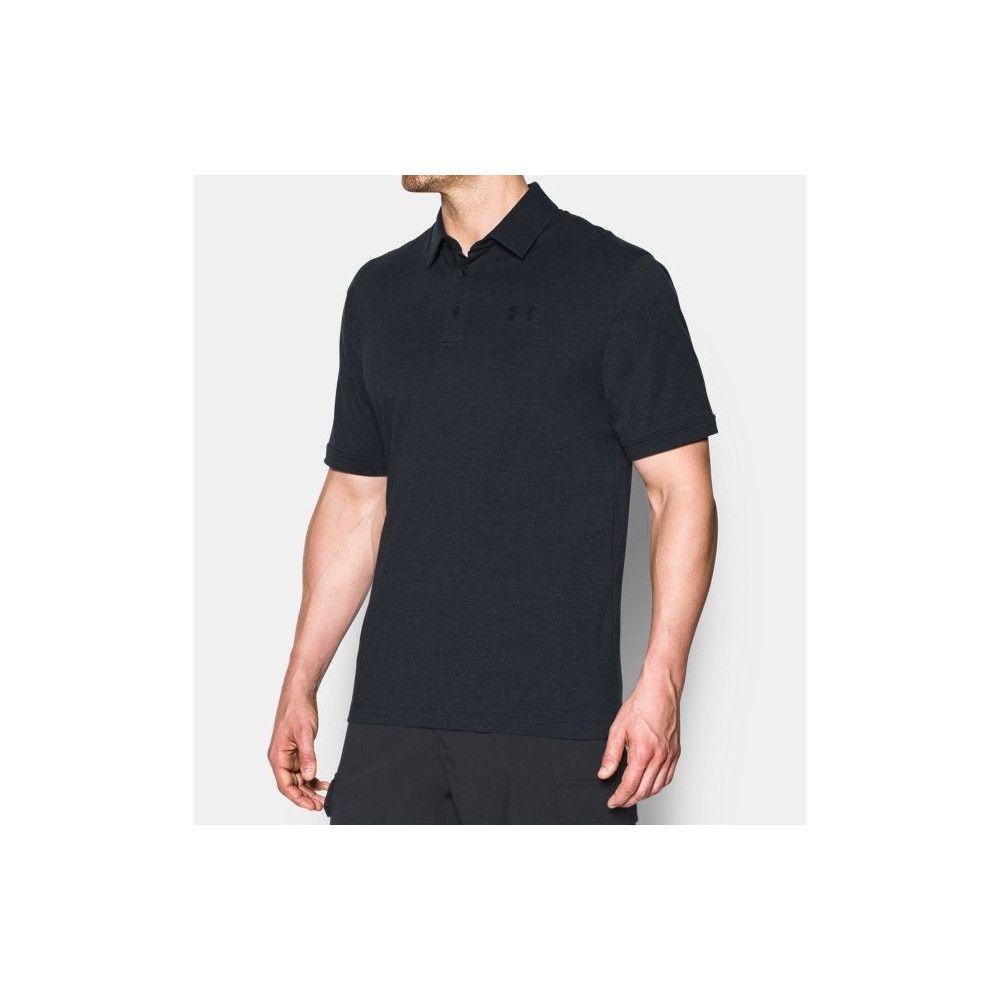 Polo en Charged Cotton® UA Tactical pour homme