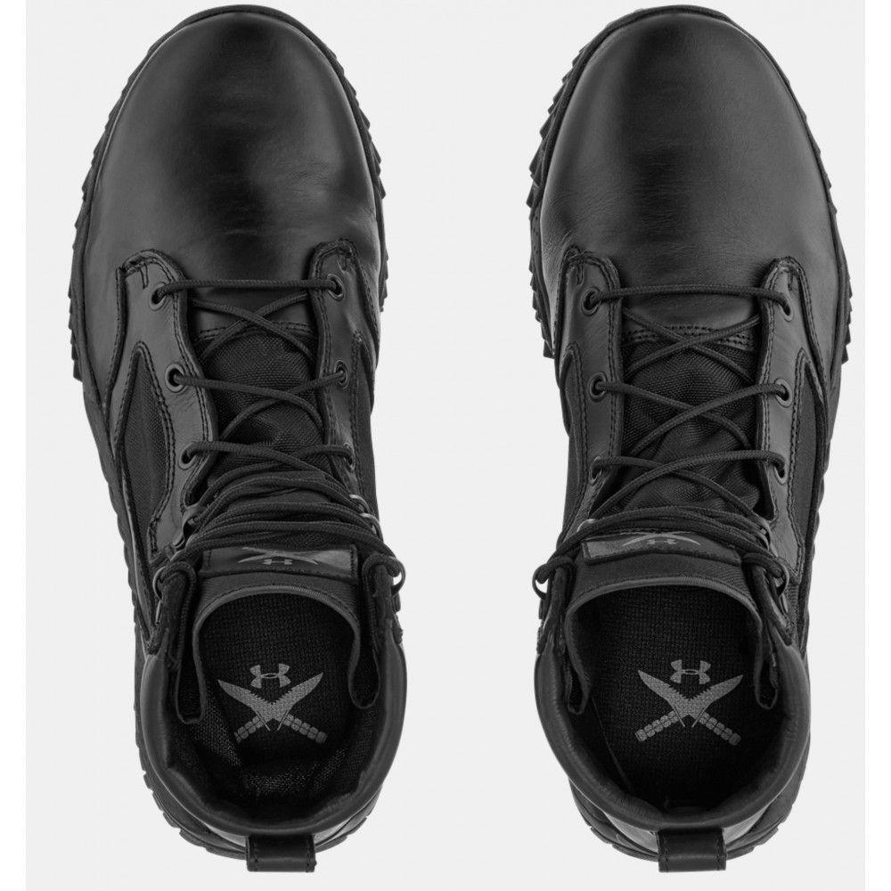 Chaussures d'intervention Jungle Rat pour homme UNDER ARMOUR