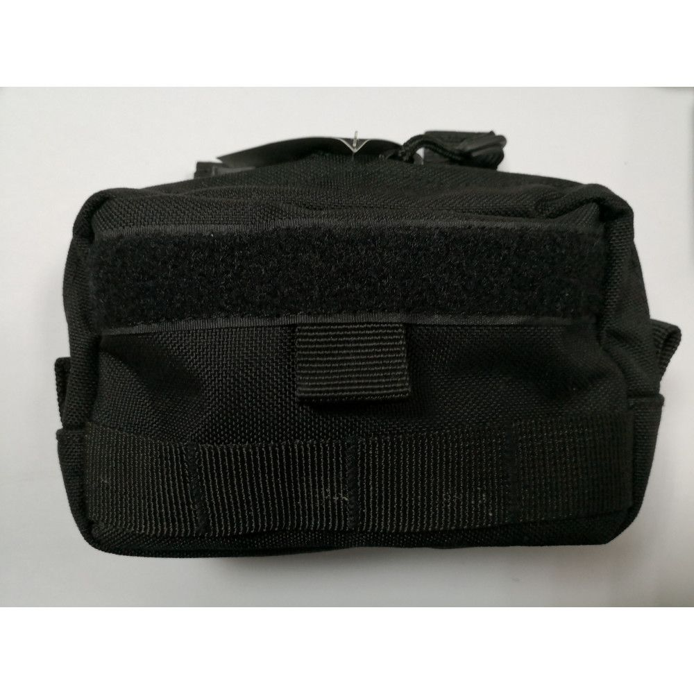 Poche multifonctions horizontale ADN Tactical