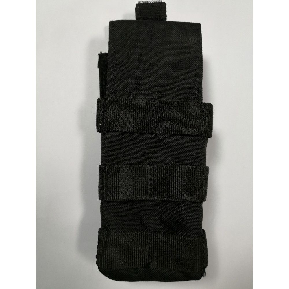 Porte chargeur simple 5.56 MOLLE ADN Tactical