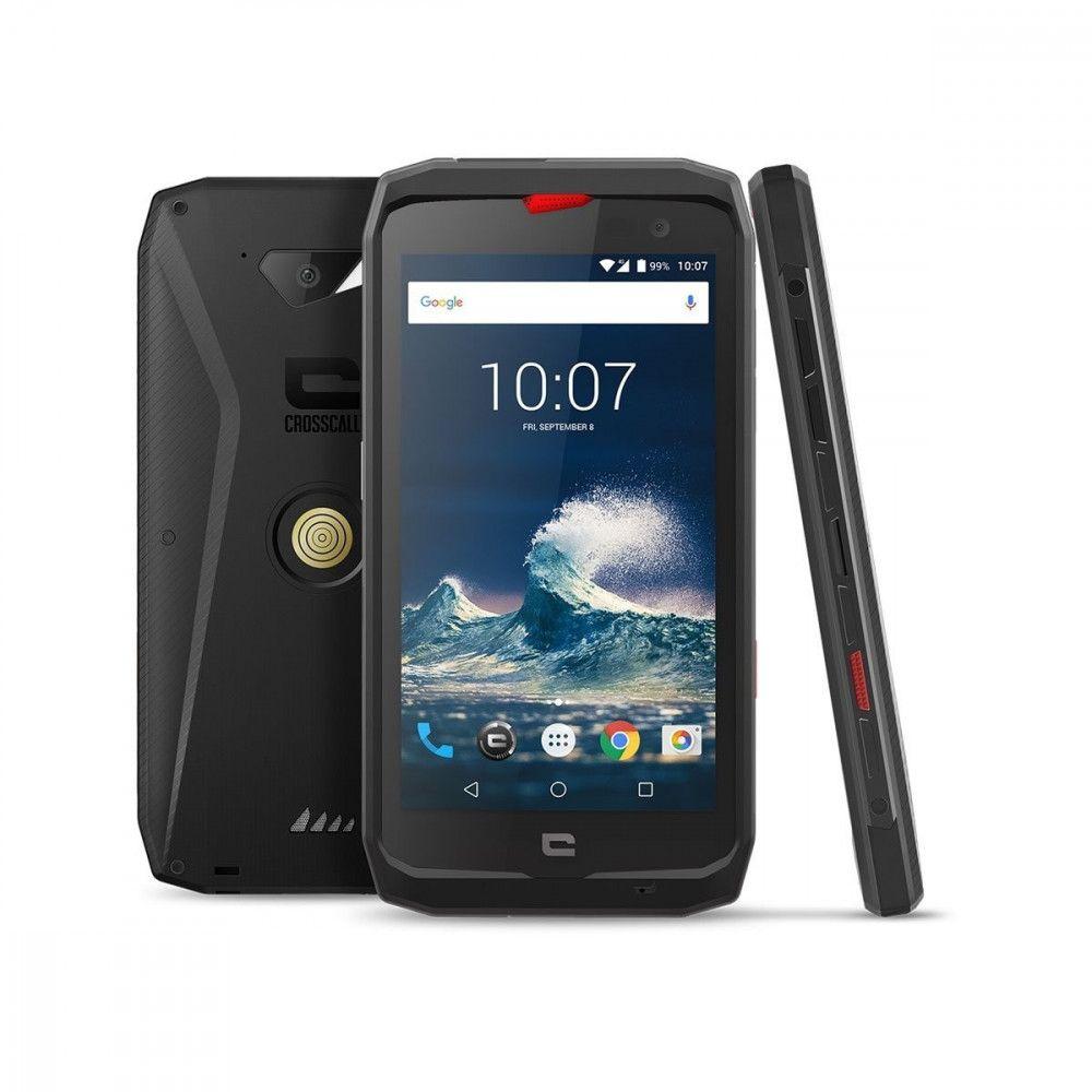 Téléphone portable Crosscall Action-X3