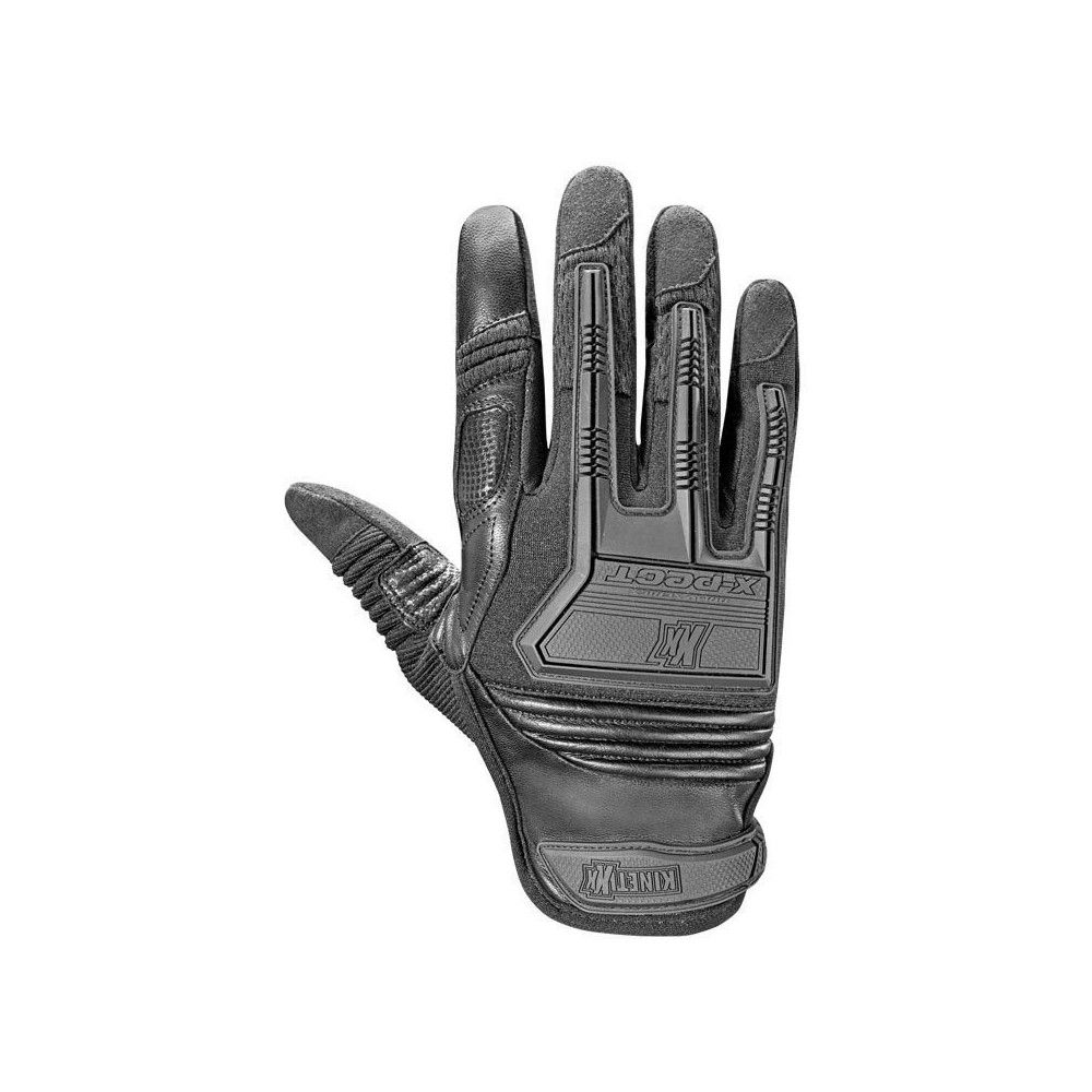 Gants X-Pect Noir Kinetic