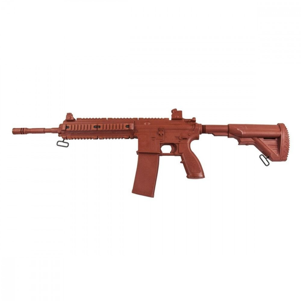 red Gun HK 416