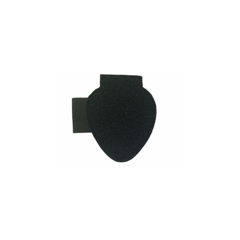 Velcro porte stylo/écusson Police Nationale