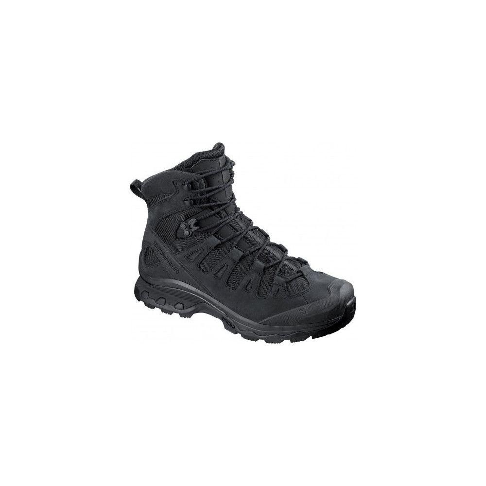 Chaussures Salomon Quest 4D Forces 2 noir