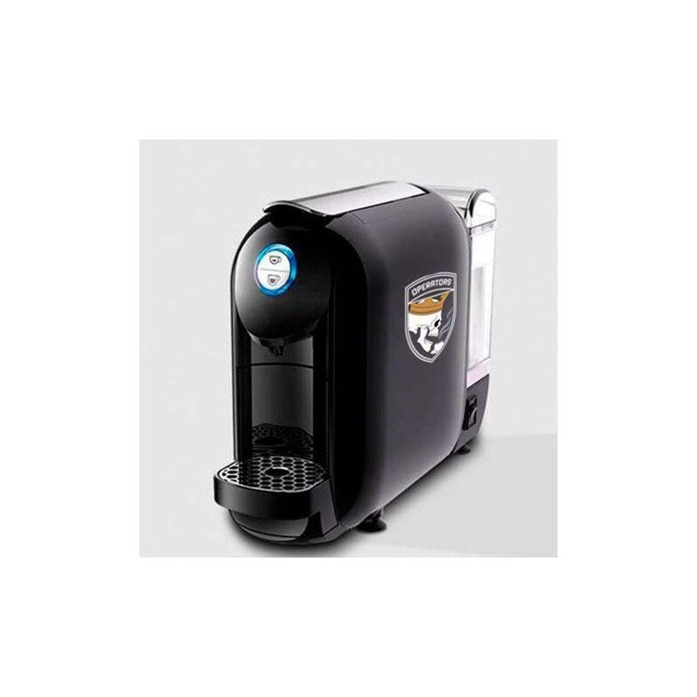 Machine à café automatique OCC Flexy Overt