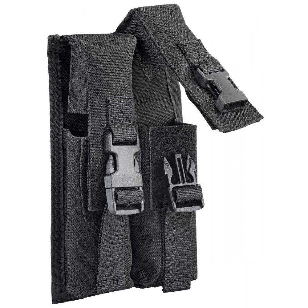 Double porte chargeur MP5 Defcon 5