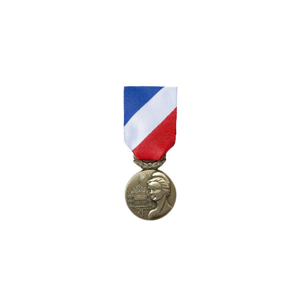 Médaille pendante MSI Bronze