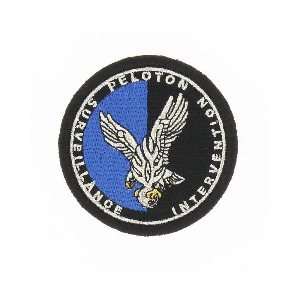 Ecusson de Bras Brode Gendarmerie PSIG