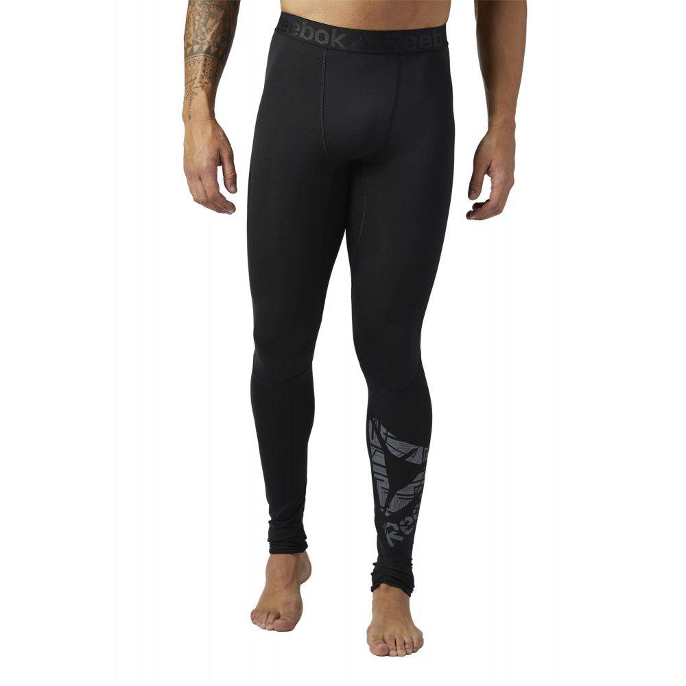 Legging compression Reebok Wor Tight
