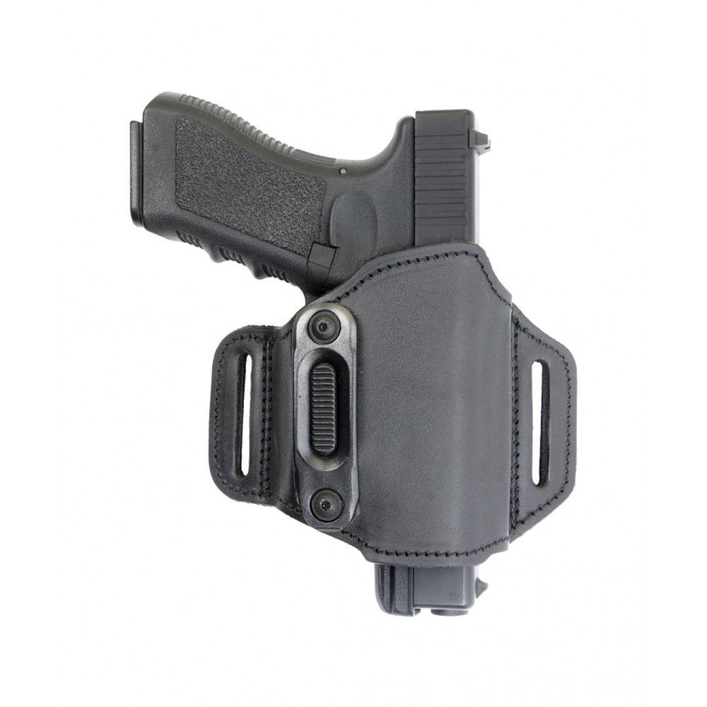 Etui civil Spectre classic rétention XT40 pour Glock 26-17-19