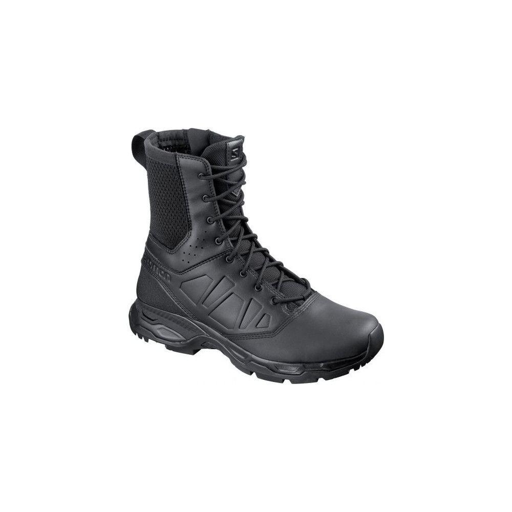 Chaussures d'intervention Salomon Jungle Urban Ultra zip