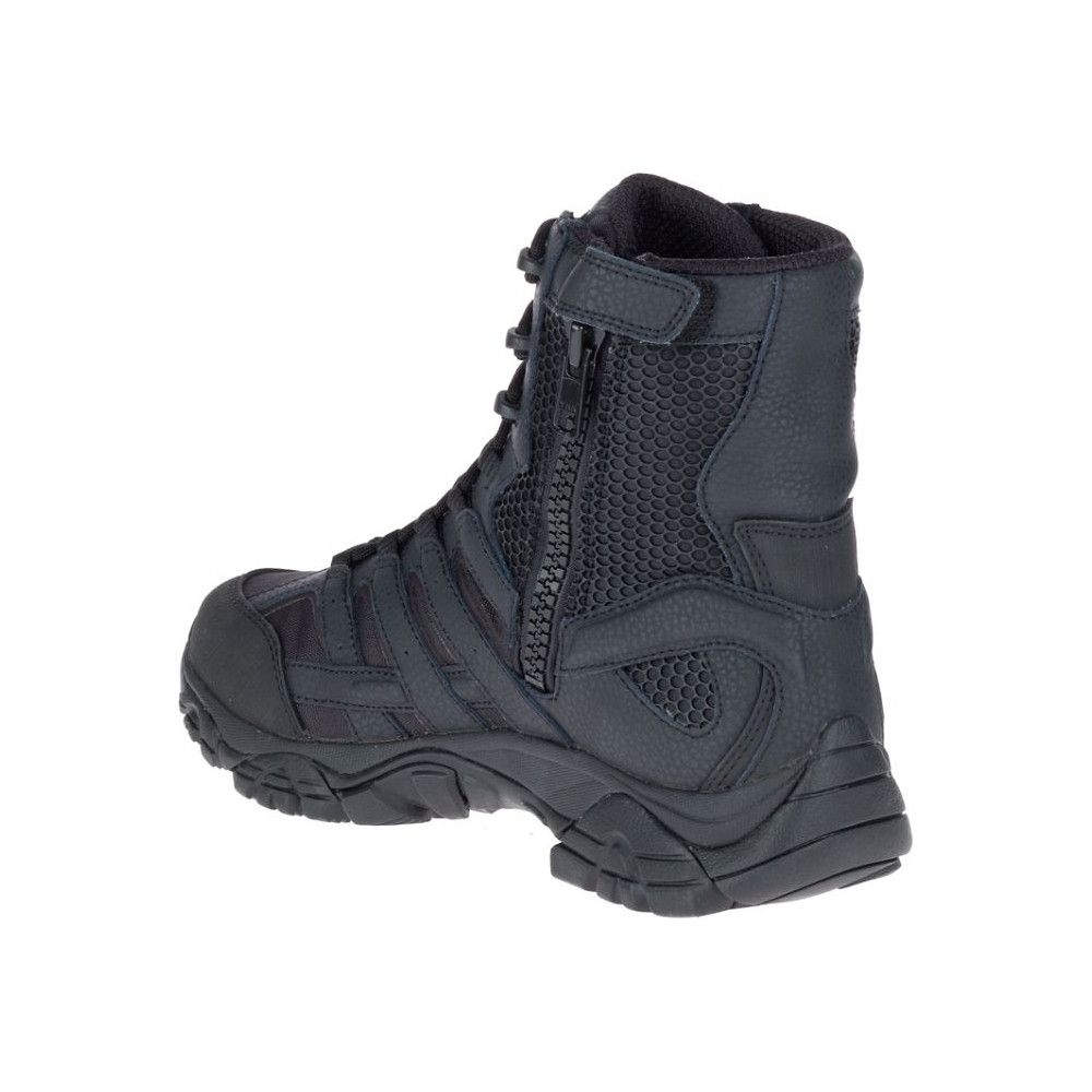 Chaussures d'intervention MERRELL MOAB2 Tactical waterproof