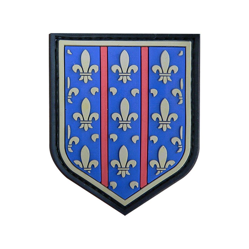 Ecusson de Bras PVC Gendarmerie Mobile 2ème Groupement IDF