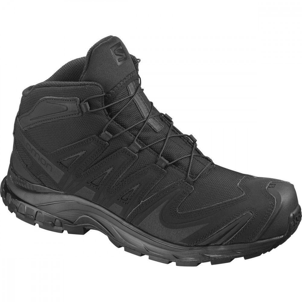 Chaussures Salomon XA Forces Mid normée