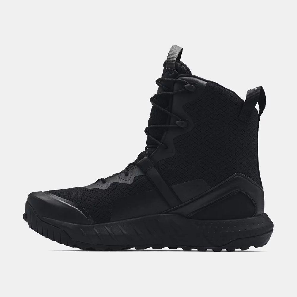 Chaussures d'intervention UA Micro G® Valsetz pour homme