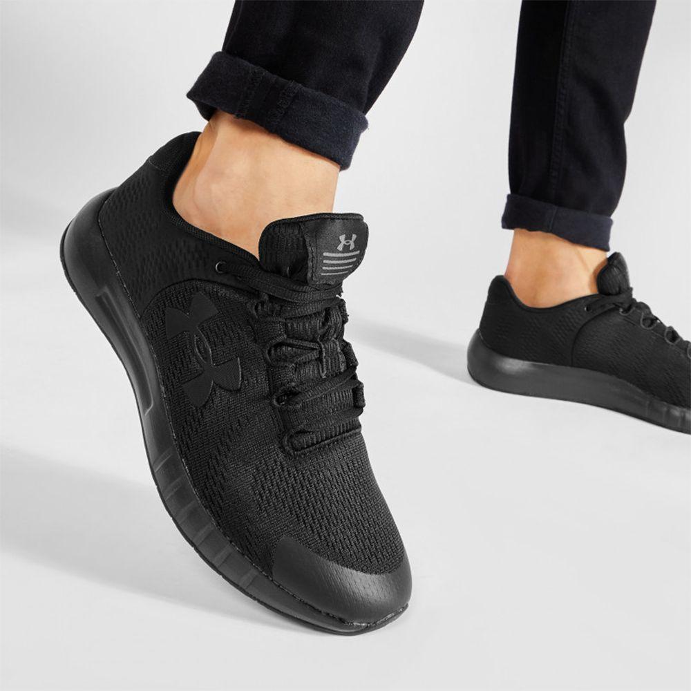 Chaussures Under Armor Micro G Pursuit BP