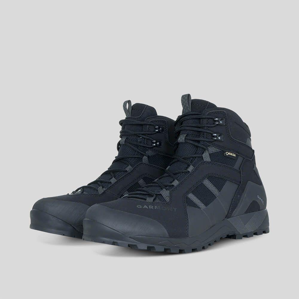 Chaussures d'intervention Garmont T4 Tour GTX noire