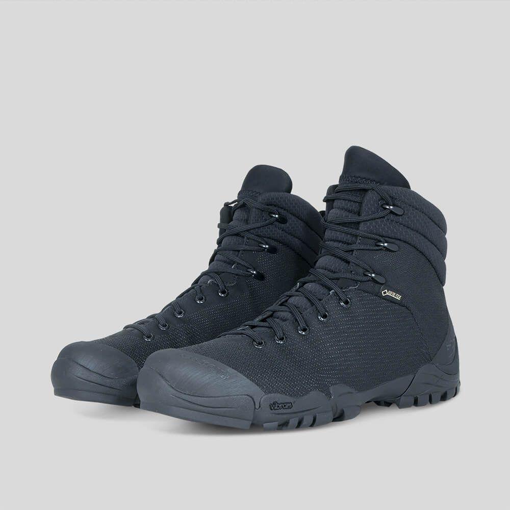 Chaussures d'intervention Garmont Nemesis 6.2 GTX noire