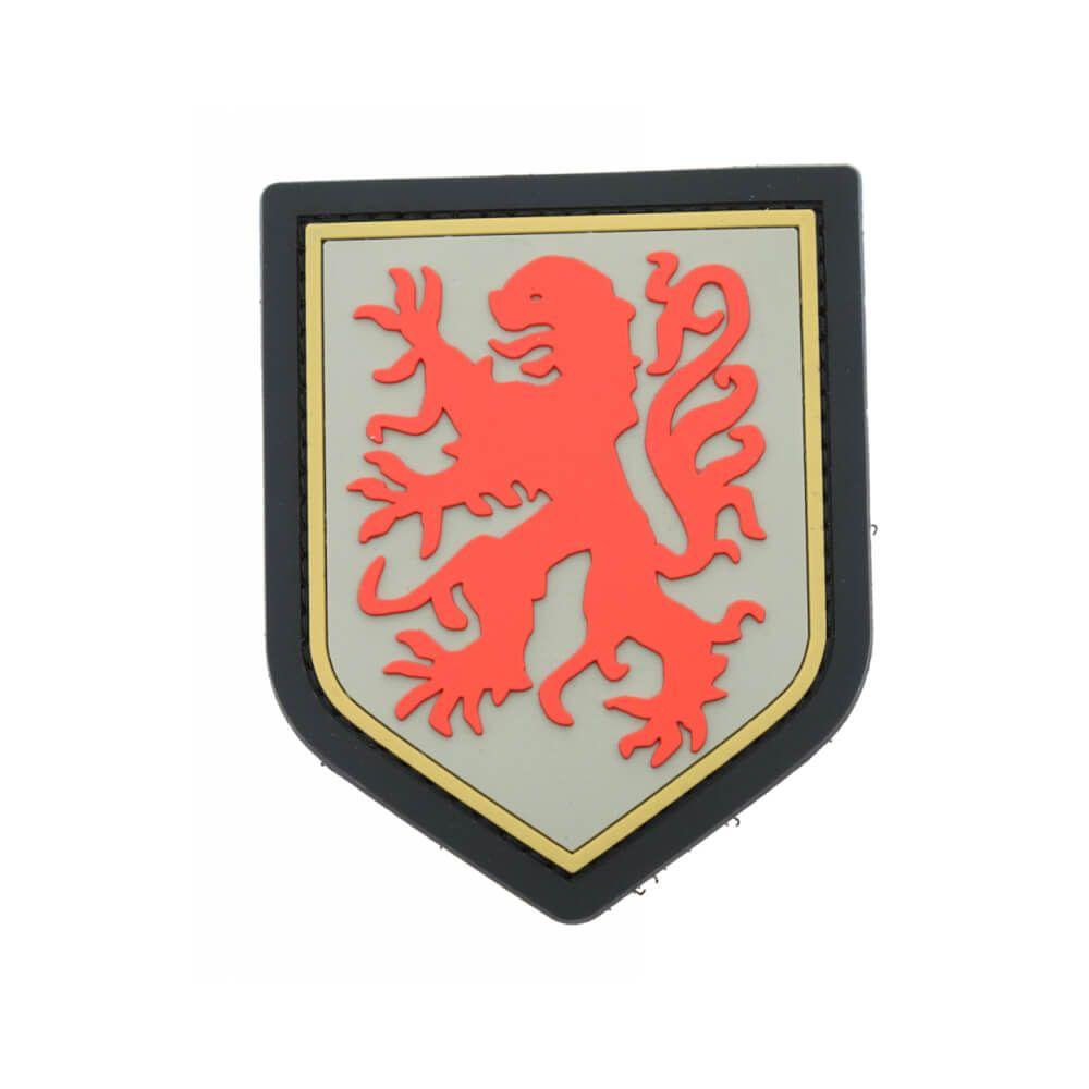 Ecusson de Bras PVC Gendarmerie Departementale Midi Pyrenees
