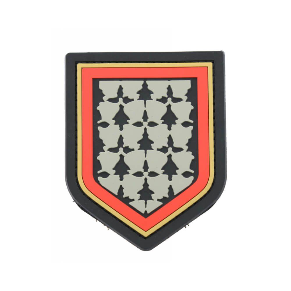 Ecusson de Bras PVC Gendarmerie Departementale Limousin