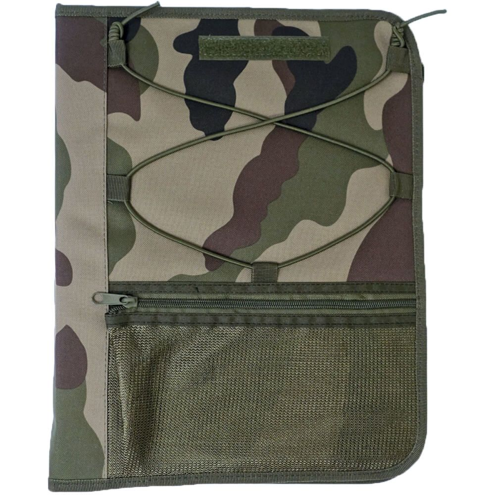 Classeur militaire A4 Opex
