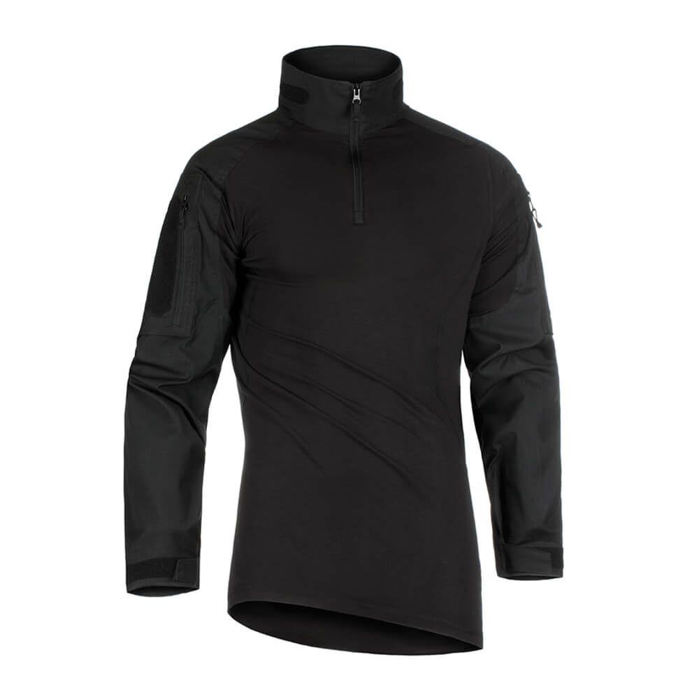 Combat shirt Operator noir Clawgear