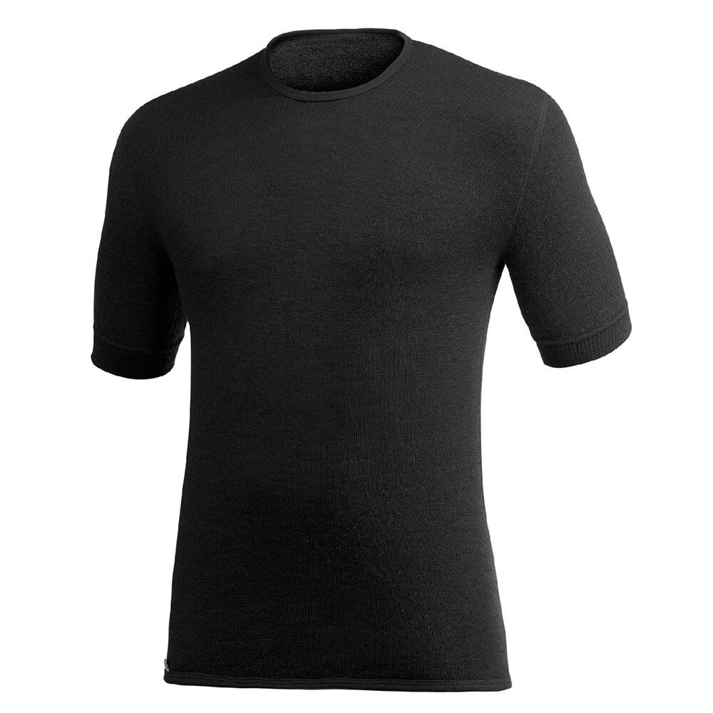 Tee-shirt manches courtes Tee 200 Ullefrotté Woolpower