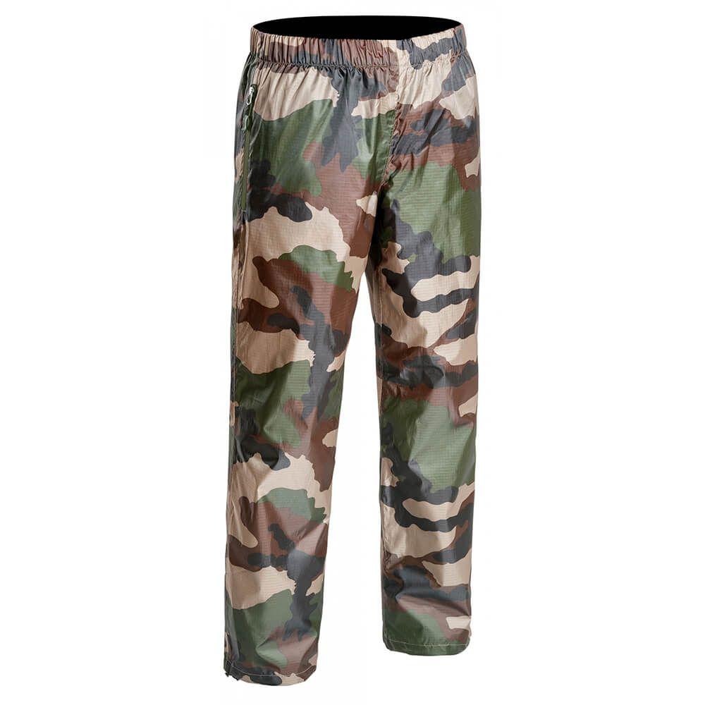 Pantalon membrané Ripstop