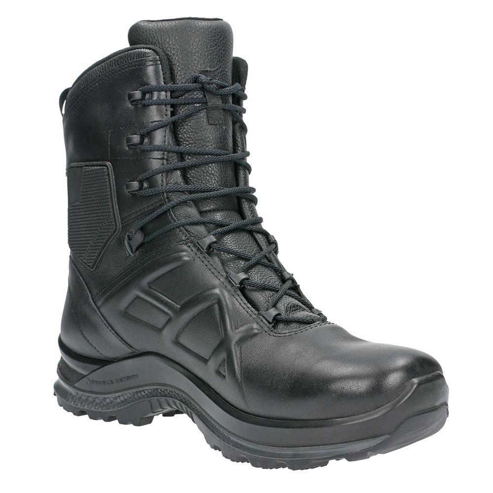 Chaussures Haix Black Eagle Tactical 2.0 GTX WTR high/black