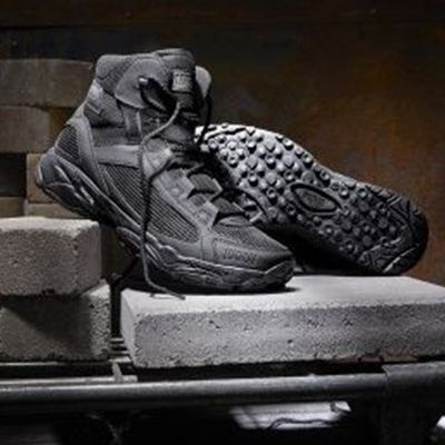 Chaussures d'intervention
