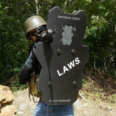 Protection balistique
