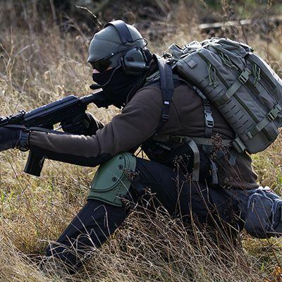 Sacs de patrouille