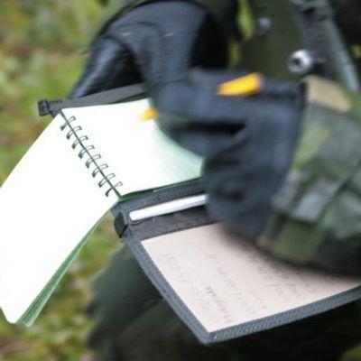 Porte documents