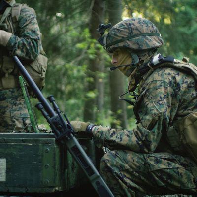 Equipements Militaires