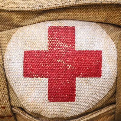 Médical et Survie pour militaire